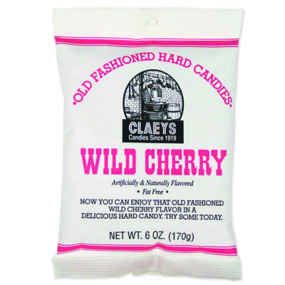 Claeys Bagged Candy