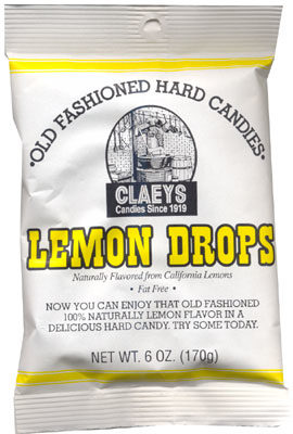 Claey's Bagged Candy